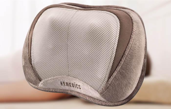 massagekudde nacke bäst i test