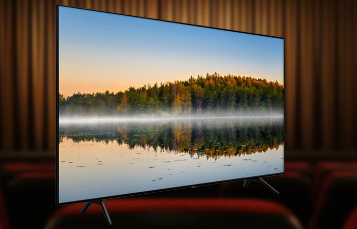 Bästa smart TV - LED eller OLED?