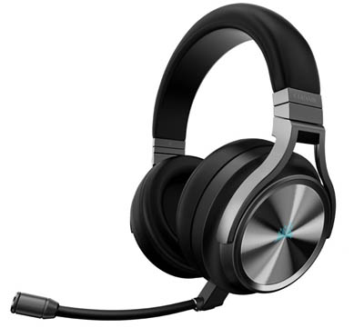 Corsair Virtuoso RGB Wireless bild 1