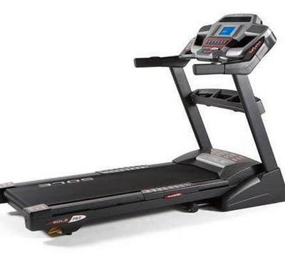 Sole Fitness F63 bild 1