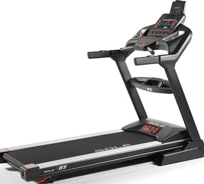 Sole Fitness F85 bild 1