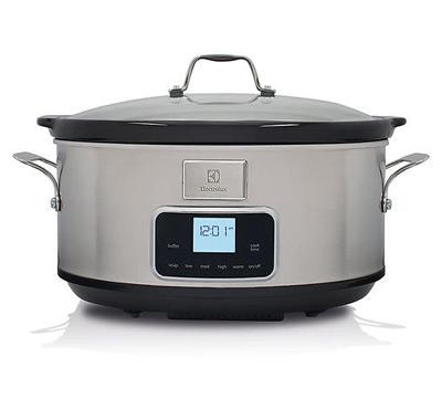 Electrolux Slow Cooker ESC7400 bild 1