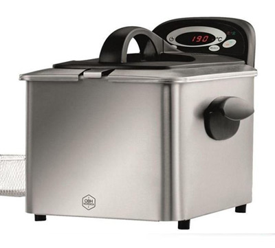 OBH Nordica Digital Fryer 6357 bäst i test