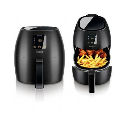 Philips Viva Collection Airfryer - testvinnare