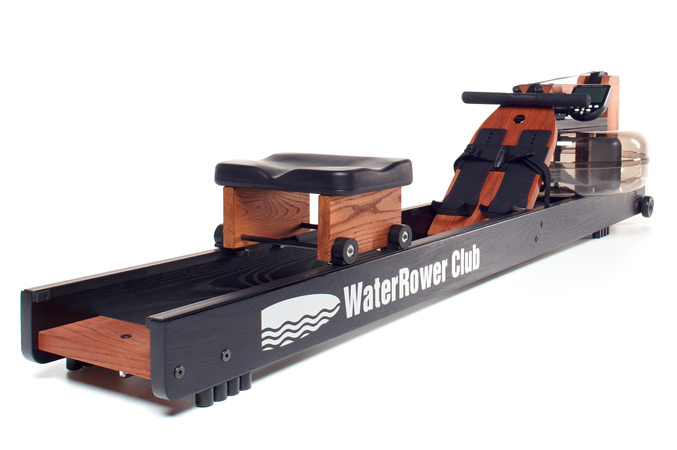 Näst bästa alternativ WaterRower Club S4