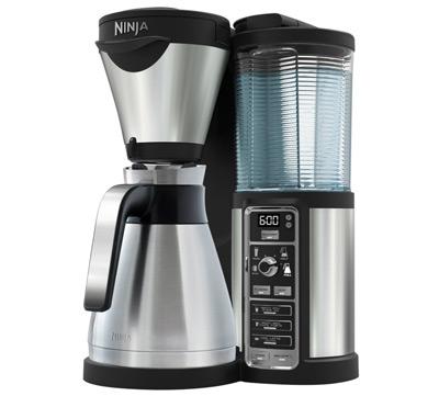 Ninja CF065 Coffee Bar bild 1