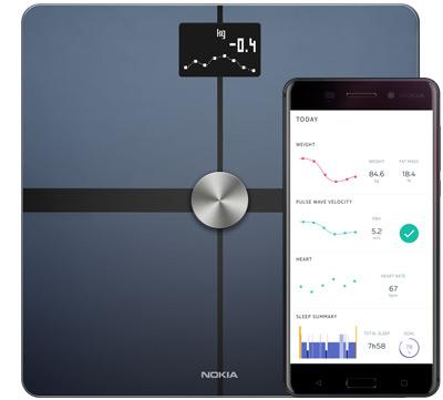 Nokia Body+ bild 1
