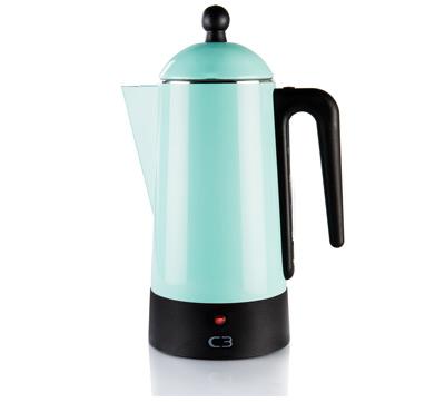 C3 Design 10 Cup Eco bild 1