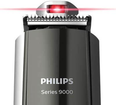 Philips Series 9000 BT9297 bild 1