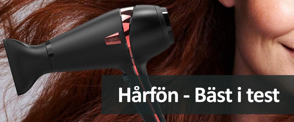 Att hitta en bra hårfön som inte väsnas för mycket och som inte sliter för  mycket på håret är inte alltid så lätt. De flesta personer använder hårfönen  på ... 742e051c0d61c