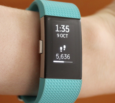 Fitbit Charge 2 bäst i test