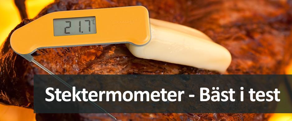 ETI Superfast Thermapen Stektermometer • Se priser (10