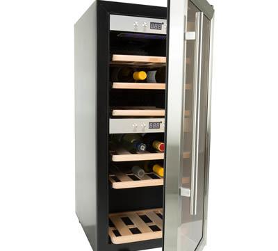 Caso WineMaster 24 bästa liten vinkyl