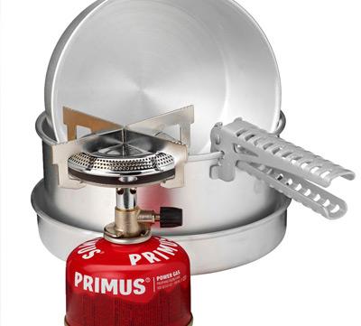 Primus Mimer Stove allround gaskök bild 1