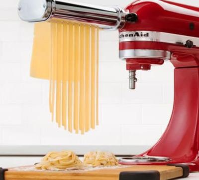 pastatillbehör till kitchenaid
