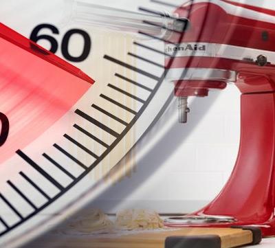 vikt på hushållsassistent kan ha betydelse