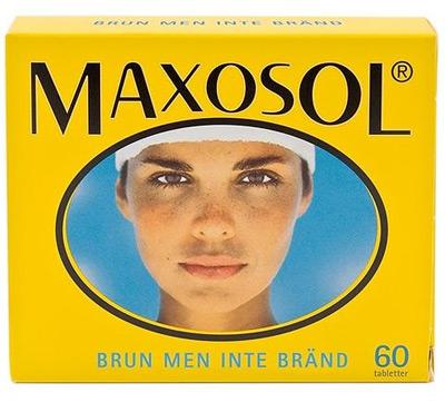 Bringwell Maxosol bild 1