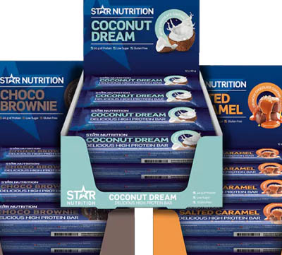 Star Nutrition Proteinbar