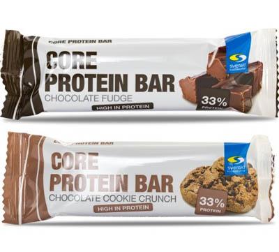 Core proteinbar