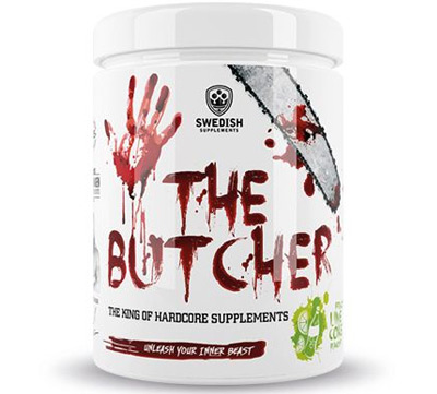 The Butcher PWO