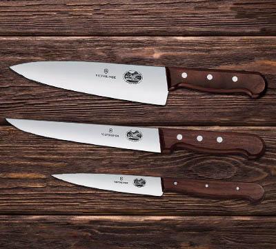 Victorinox knivset