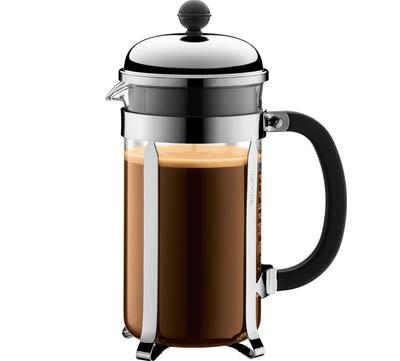 Bästa kaffepress
