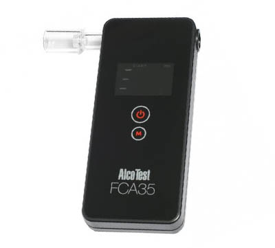 AlcoTest FCA35 bild 1