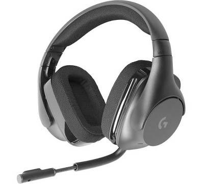 Bästa trådlösa gaming-headset