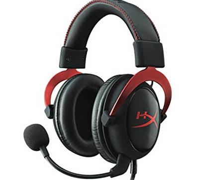 Populärt gaming-headset