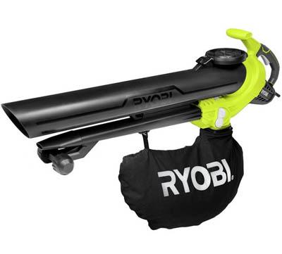 Ryobi RBV3000CESV lövblås