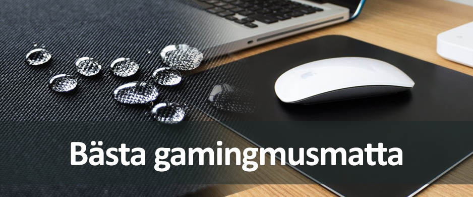 Gaming musmatta test