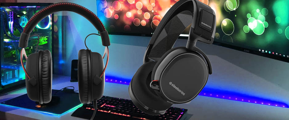 Bästa gaming-headset