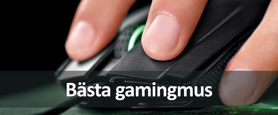 Vi listar de bästa gamingmössen på marknaden