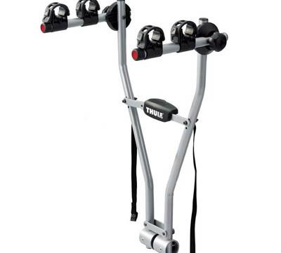 Bäst i test vinnaren Thule Xpress 970 cykelhållare