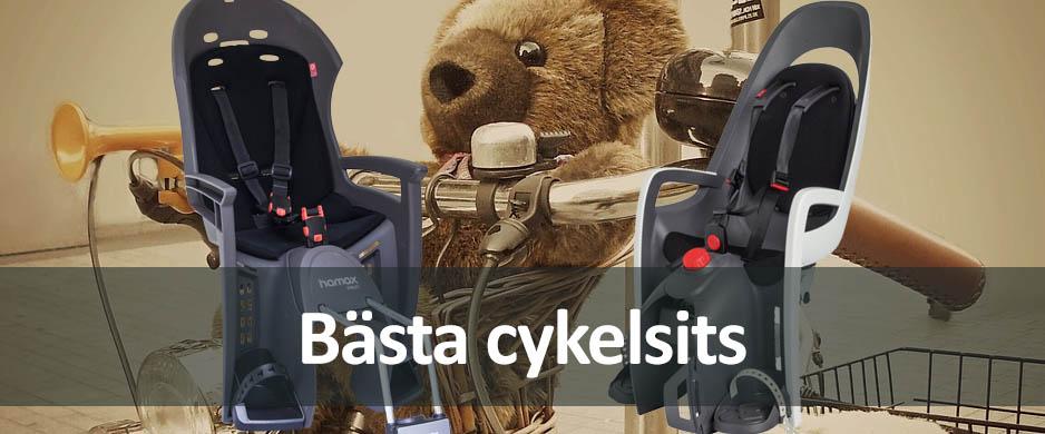 bästa cykelstol