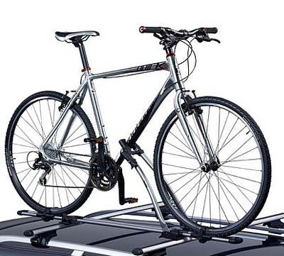 cykelställ bil regler