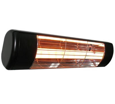 Heatlight Quartz Halogen Heater HLW20 2000W bild 1