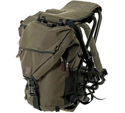 Härkila Bearhunter stolryggsäck