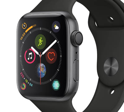 Bästa smartwatch - Apple Watch