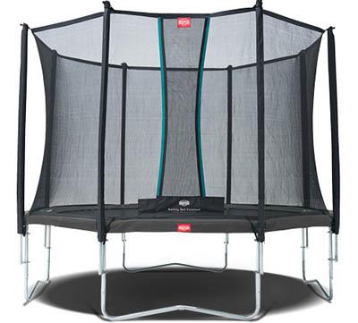 Berg Favorit Safety Net Comfort bild 1
