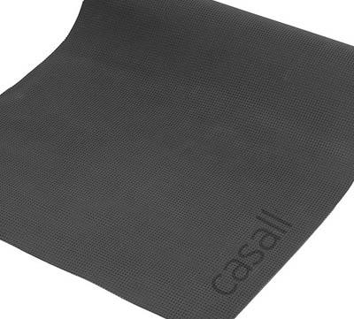 Yogamatta med bra grepp från Casall