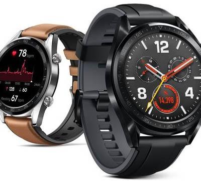 Huawai nya smartklocka Watch GT