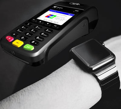 Apple Pay och Samsung Pay