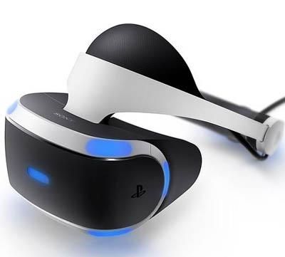Sony PlayStation VR bild 1