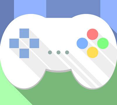 spelkonsoler för yngre barn
