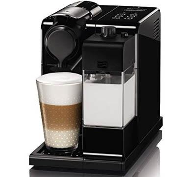 Nespresso Lattissima Touch