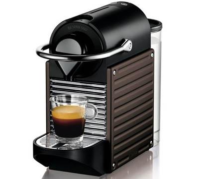 Nespresso Pixie C60 bäst i test