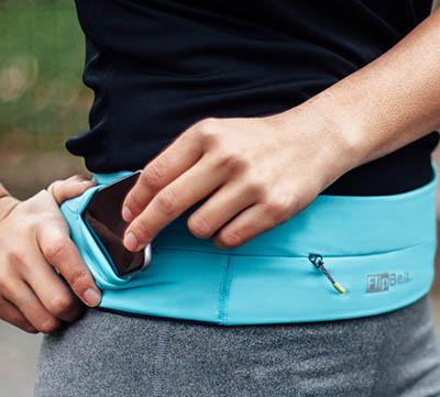flipbelt löparbälte för mobil