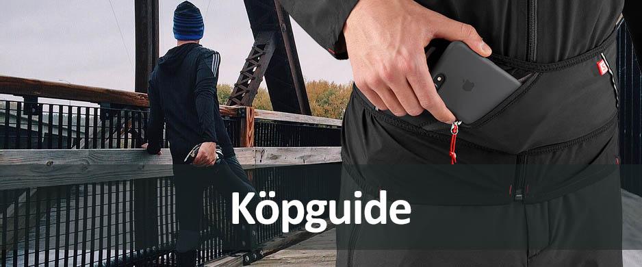 köpguide så hittar du bästa löparbältet för dig