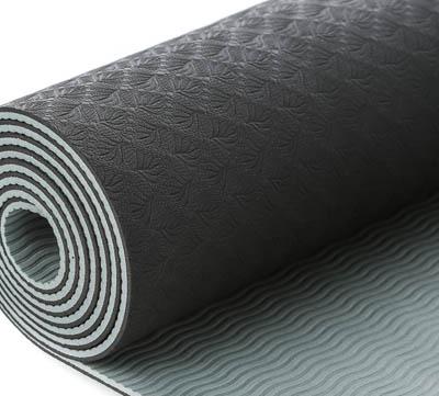 Casall Yoga Position Mat